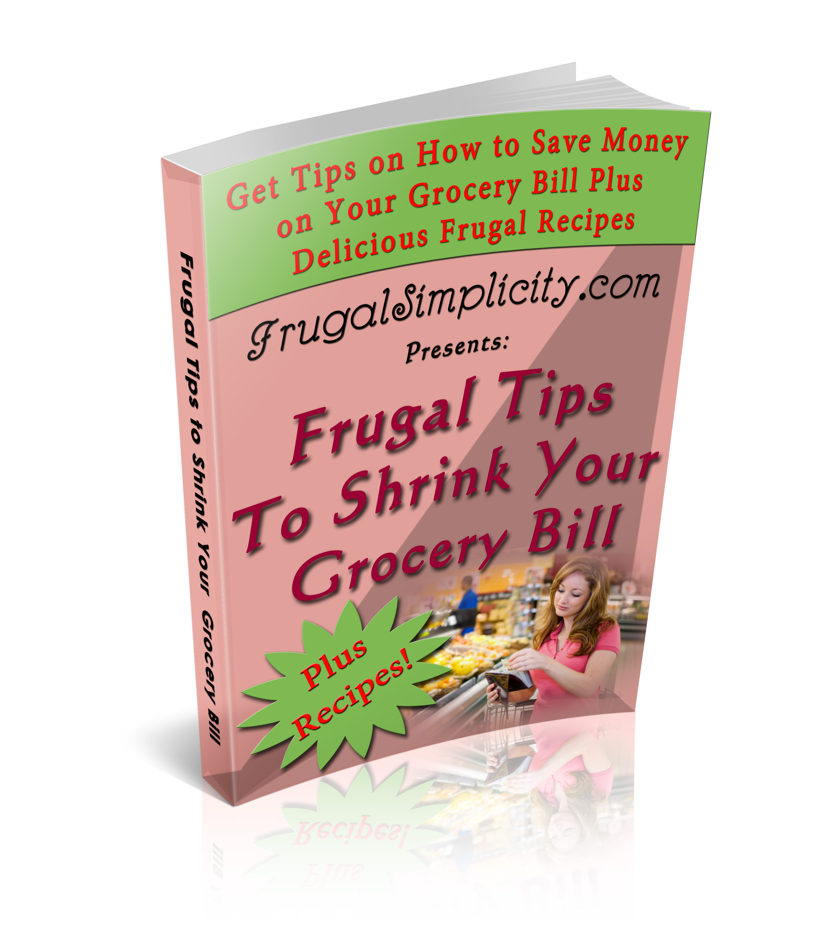 Frugal Tips to Shrink Your Grocery Bill