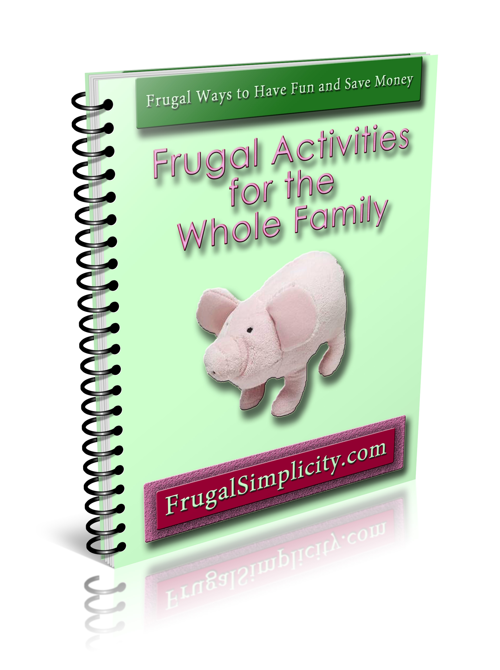 Frugal Activities for the Whole Family